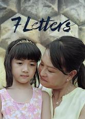 Search netflix 7 Letters