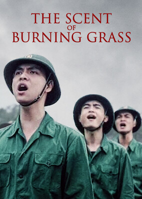 The Scent of Burning Grass