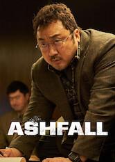 Search netflix Ashfall