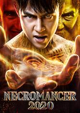 Search netflix Necromancer 2020