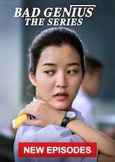 Search netflix Bad Genius: The Series