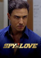 Search netflix Spy in Love