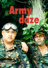 Search netflix Army Daze
