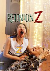 Search netflix Reunion Z