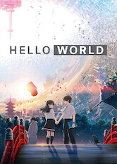 Search netflix Hello World