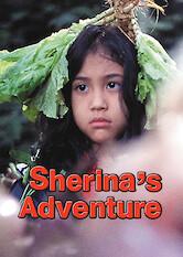 Search netflix Sherina's Adventure