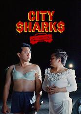 Search netflix City Sharks